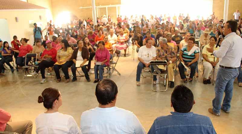 Comondú Primer Municipio del País en Sustituir 100% Todas Sus Luminarias: FPC