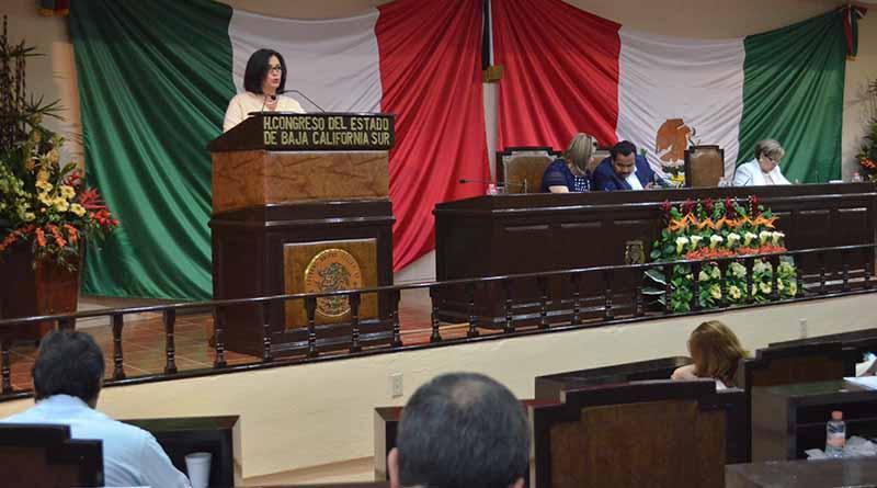 Presentan iniciativa de reforma a la Ley del Equilibrio Ecológico y Protección al Medio Ambiente