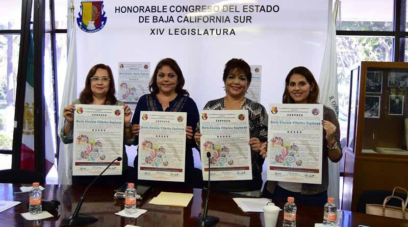 Se cierra el Miércoles 19 convocatoria para la Medalla Dionisia Villarino Espinoza