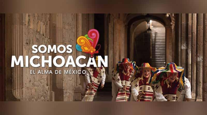 Recibe Somos Michoacán el Reed Latino Awards 2016