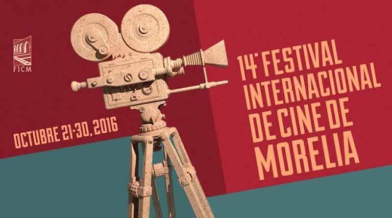 Premio del Público de Morelia es el mejor de todos: Brontis Jodorowsky