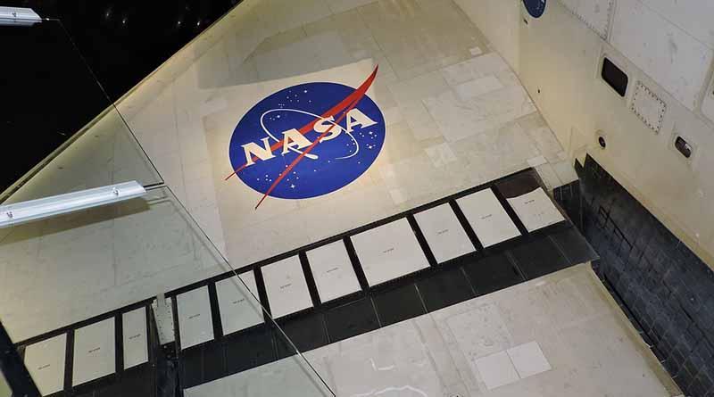 Universitario se integra a la NASA como estudiante-investigador