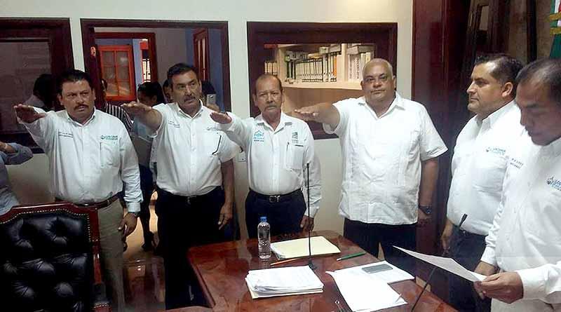 Enroques en el gabinete municipal; Taylor a Comunicación y Santoyo a Gobernación
