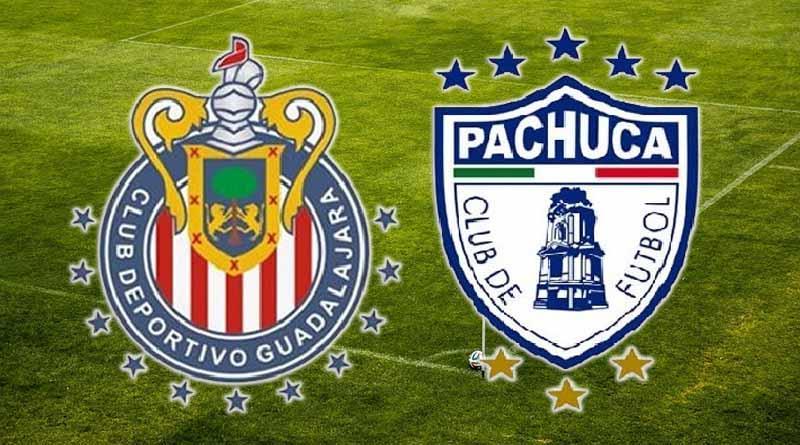 Chivas y Pachuca buscarán confirmar buen momento en Apertura 2016