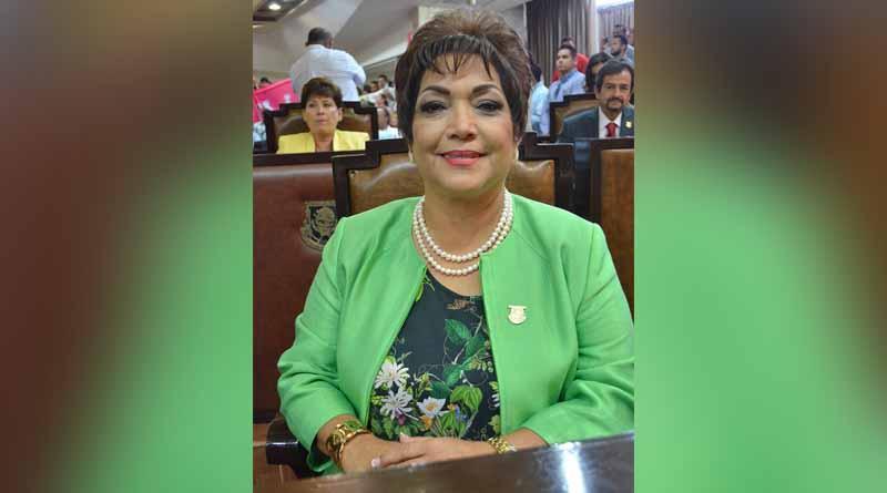 Luchar contra el cáncer de mama, tarea de los gobiernos y la sociedad: Dip. Patricia Ramírez
