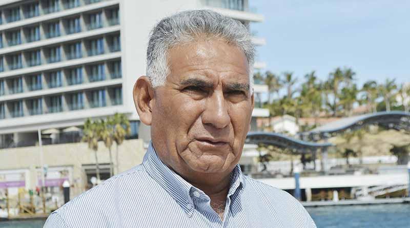 Implementará Comité de Cruceros de Los Cabos varias estrategias para potenciar la llegada de más cruceros a CSL: Héctor Montaño