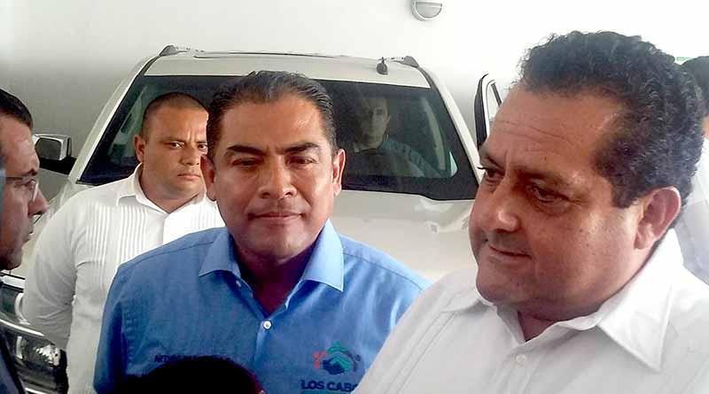 Todo el respaldo del Grupo de Coordinación de Seguridad de BCS al Alcalde para frenar violencia: Gobernador