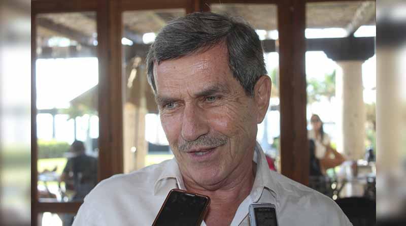 """Deben """"ponerse las pilas"""" autoridades, sector privado y social por el crecimiento poblacional en los próximos cinco años: Pedro Meza"""