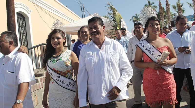 Todos Santos, 10 años de conjugar historia y bellezas naturales: Armando Martínez Vega