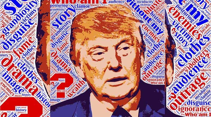 Cinco mujeres acusan a Trump de contactos físicos inapropiados