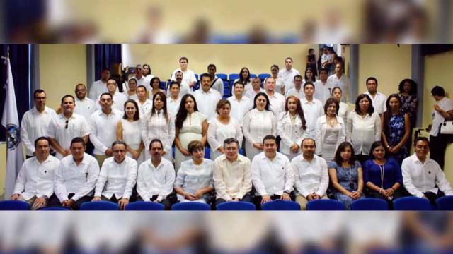UABCS y CNDH inauguran Maestría Interinstitucional en Derechos Humanos