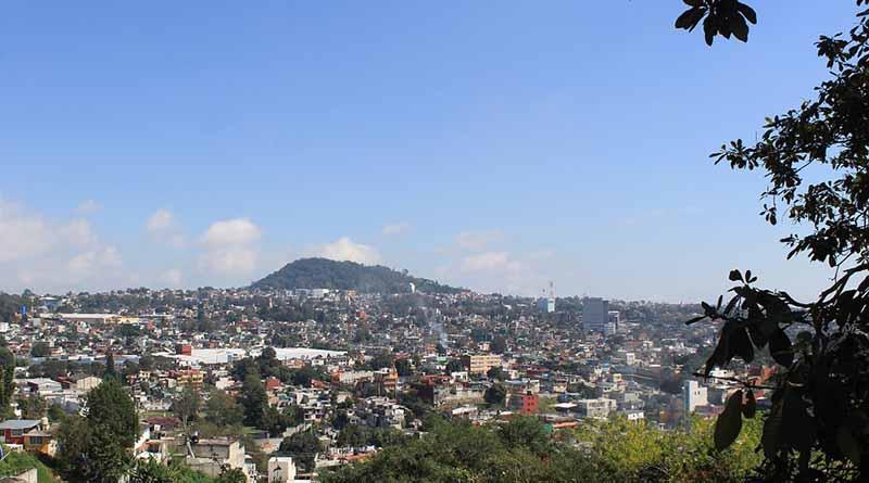 Ocurre sismo con magnitud preliminar de 4.8 grados en Veracruz