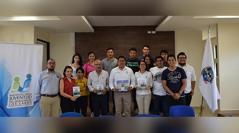 XII Ayuntamiento de Los Cabos llevará a cabo el 1er Congreso Juventud Los Cabos 2016