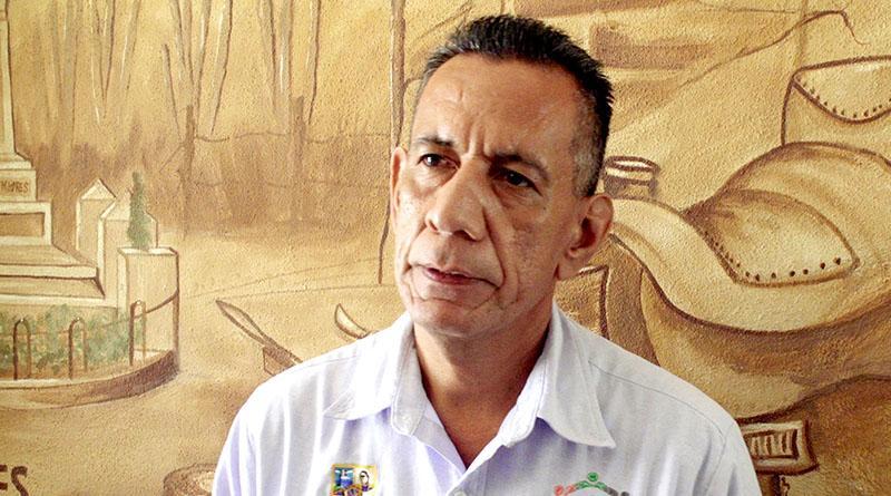 Obras y acciones respaldan que Miraflores ya no está solo: Gavino Amador
