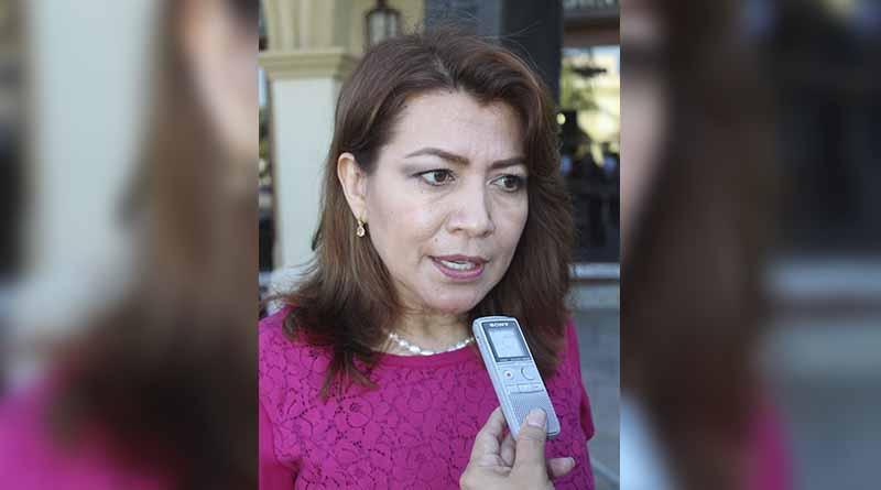 Aplicarán diputados 120 mdp más al rubro de seguridad pública en 2017: Guadalupe Saldaña