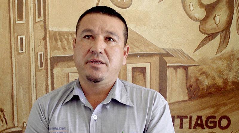 Apoyo total de Gobierno Municipal a productores locales