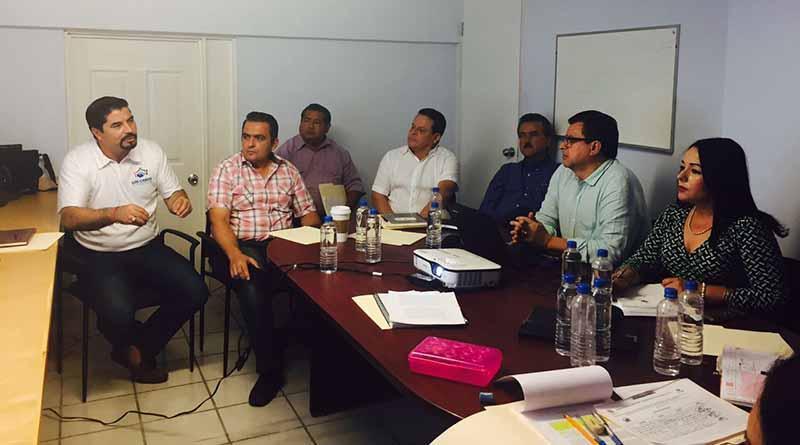 Imparten taller de capacitación a coordinadores de ZOFEMAT
