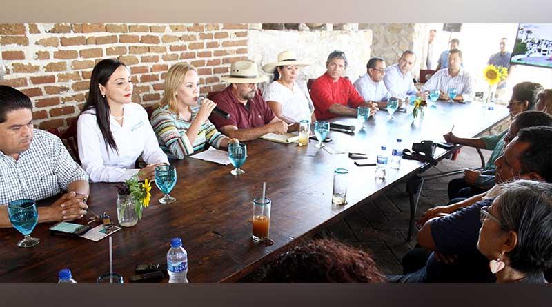 Lo recaudado en Sabor a Cabo Rural será donado al sistema DIF Municipal