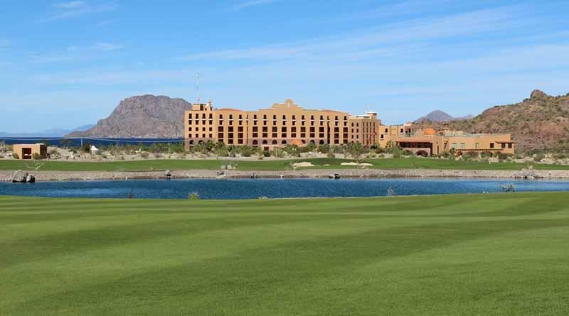 Inversión de 200 mdd en desarrollo hotelero-residencial con campo de golf