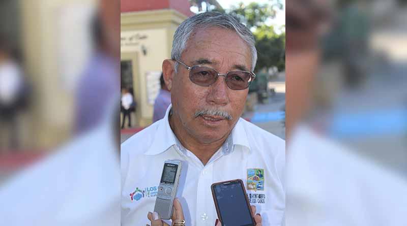 Atenderán diputados y Procurador llamado de vecinos de la zona rural para frenar problema de abigeato: Guillermo Sández Puppo
