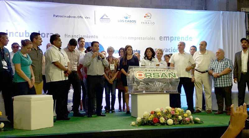 Con entusiasmo, buen sabor de boca y negocios, concluye segunda Expo Proveeduría de la Canaco