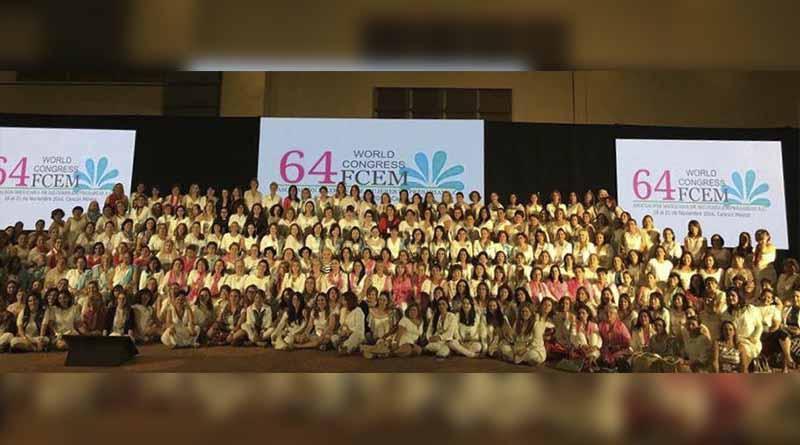 Promueven Mujeres Empresarias intercambio cultural y comercial