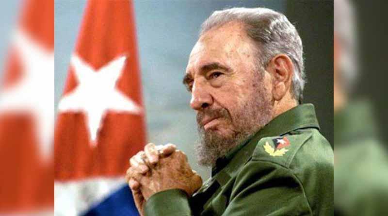 Fidel Castro murió anoche, confirma Raúl Castro