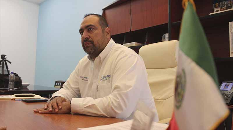 Asegura Oficial Mayor que edil Montoya no aparece en los archivos de proveedores de algún servicio o adquisición del Ayuntamiento