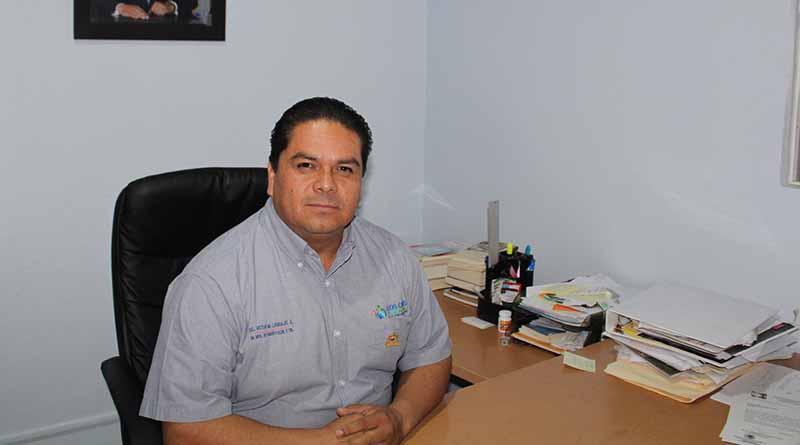 Arriba de 3.3 millones de pesos para apoyos de subsidios y créditos para emprendedores y empresarios: Víctor Carbajal