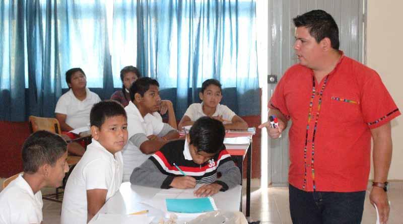 Promueve SEP espacios escolares libres de violencia
