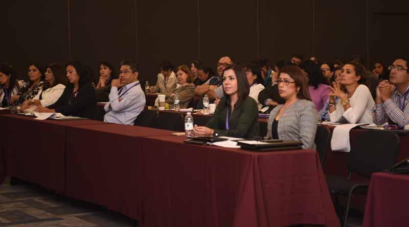El SDIF en BCS presente en el primer encuentro nacional sobre acogimiento familiar