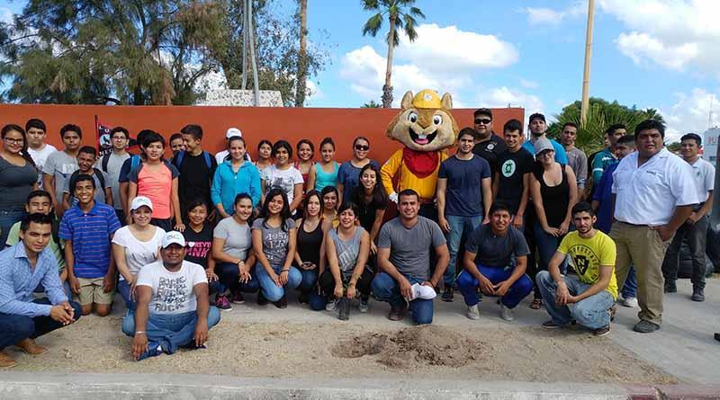 """Con la participación de más de 60 jóvenes se lleva a cabo el Programa """"Eco Joven"""""""
