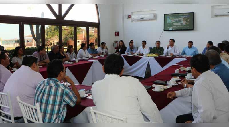 Profesionistas y gobierno juntos por el desarrollo de BCS: APA