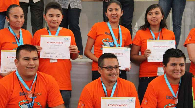 Se buscan a los jóvenes  más destacados de Baja California Sur: ISJ