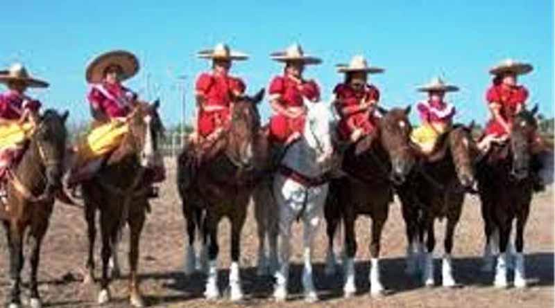 Domingo 20 de Noviembre Jaripeo en Nuevo Lienzo Charro