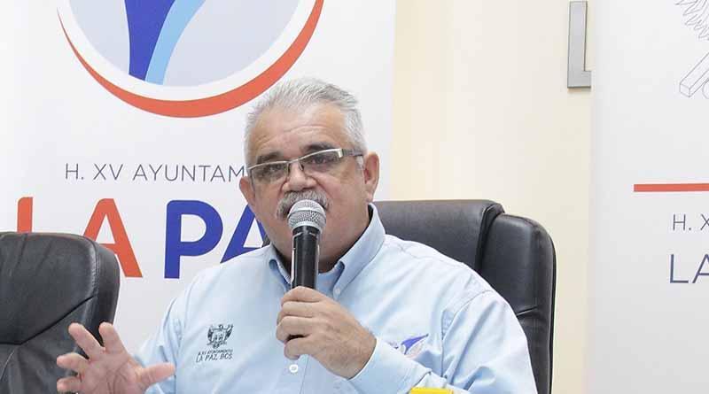 Rendirá su Primer Informe Alcalde de La Paz