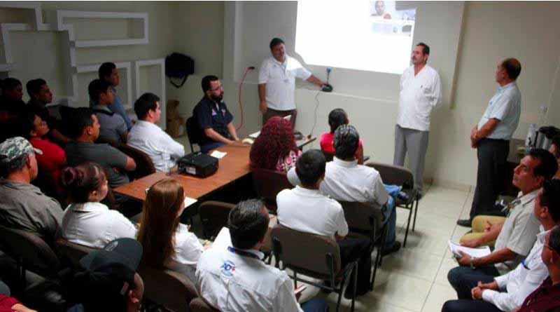 Cierra exitosamente programa de capacitación empresarial 2016: SEDECO