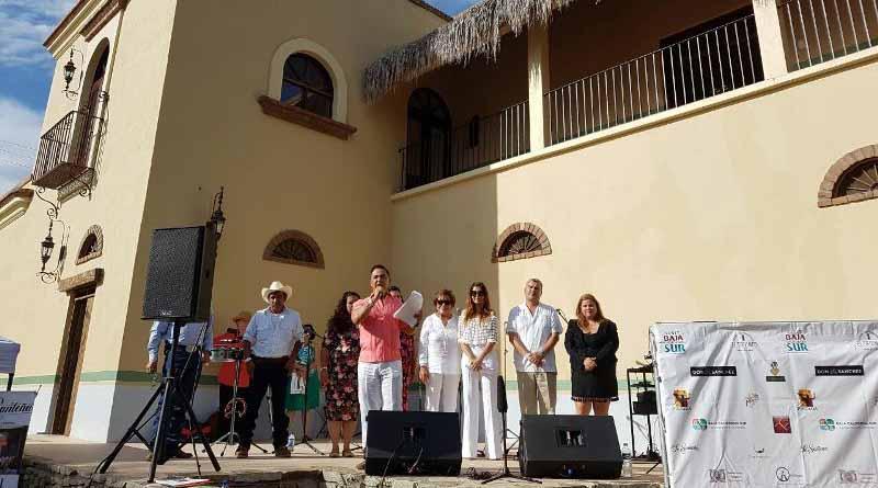 Festival Gastronómico en EL Triunfo, Gran beneficio Turístico