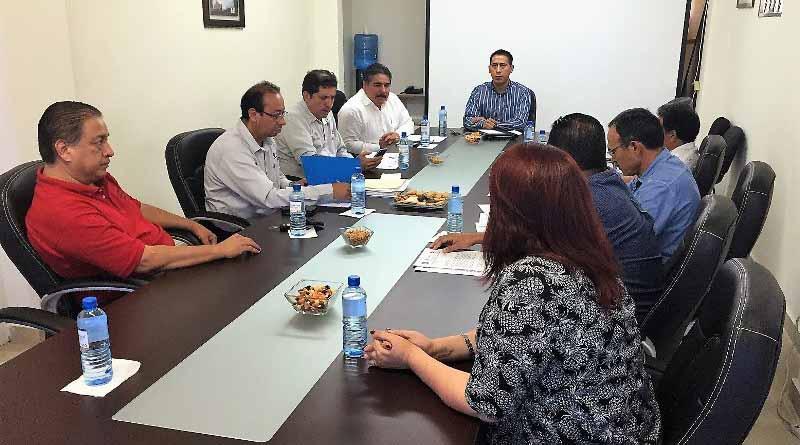 """La junta local de conciliación y arbitraje se suma al programa """"VIVIR EN PAZ"""""""