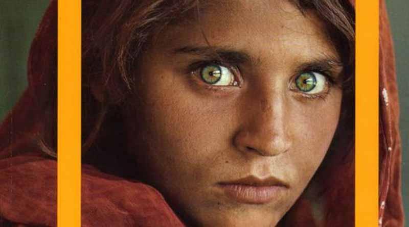 """Pakistán deporta a """"Niña afgana"""" de National Geographic"""