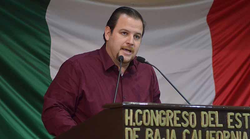"""""""Bienvenida la iniciativa de revisión de los casinos en  BCS"""": Dip. Alejandro Blanco"""