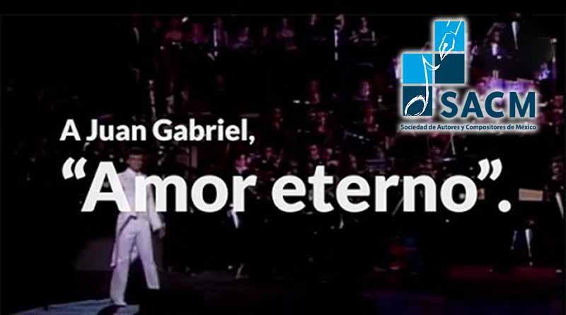 """Sociedad de Autores y Compositores y Omar Suárez evaluarán hoy futuro de """"Amor eterno"""""""