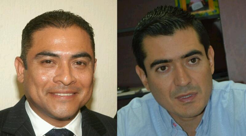 El trabajo que viene desempeñando gobierno de ARE, nos consolida como Instituto Político: Rigoberto Mares