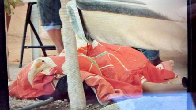 Asesinan a balazos a dos hombres en vivienda de la Pablo L. Martínez en SJC
