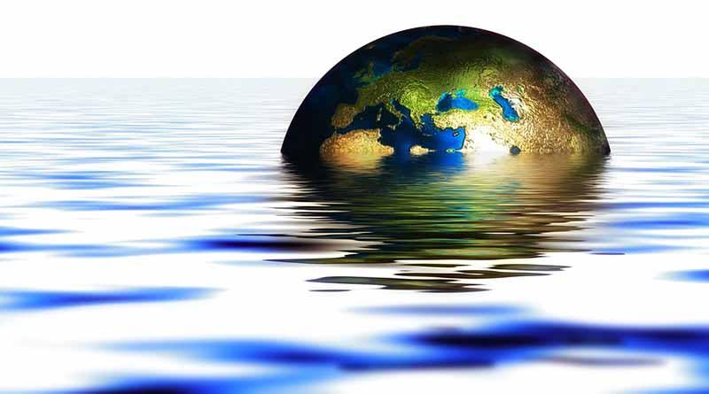 Es agua una de las víctimas de cambio climático: Ramírez de la Parra