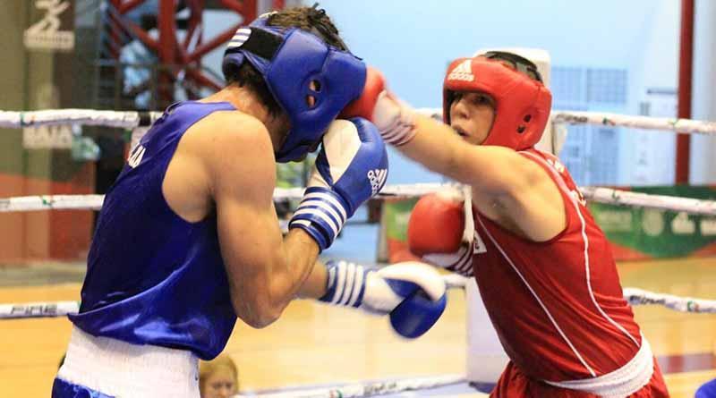 5  boxeadores de BCS se medirán en el Nacional Elite