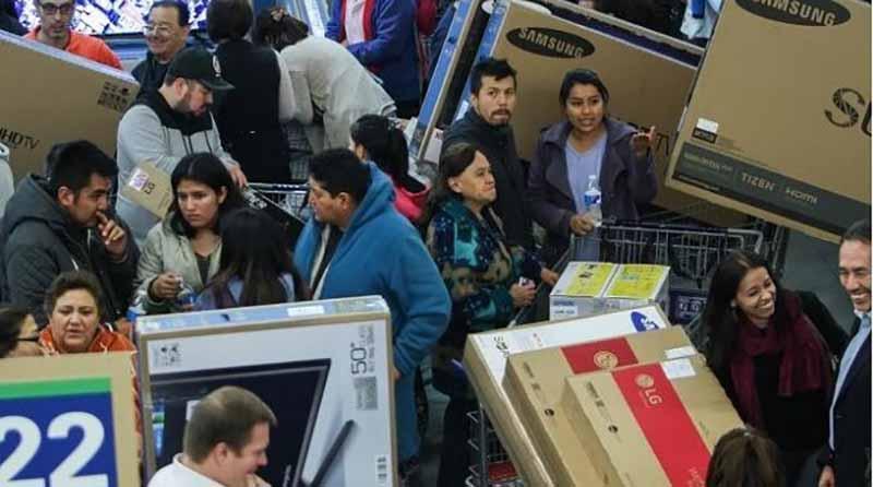 Electrodomésticos y artículos de larga duración los más adquiridos en El Buen FIN: Canaco