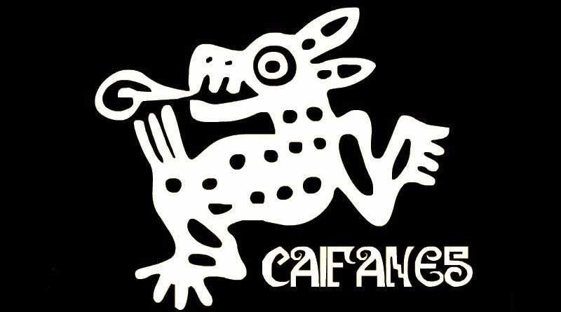 """Caifanes lanzará material, pero """"no sabemos cómo ni cuándo"""""""