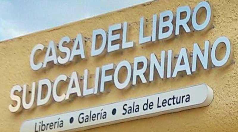 La Paz tendrá la primera Casa del Libro Sudcaliforniano