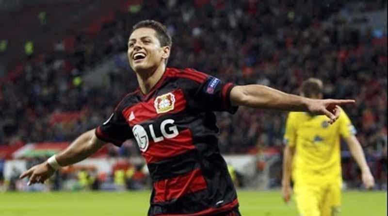 """Leverkusen y """"Chicharito"""" visitarán a un dolido Bayern Munich"""